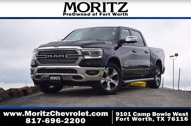 2019 Ram 1500 Laramie Fort Worth TX