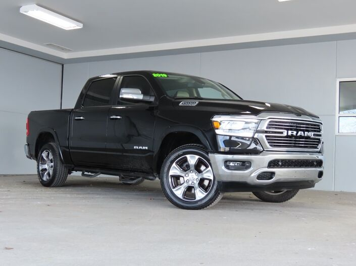 2019 Ram 1500 Laramie Merriam KS