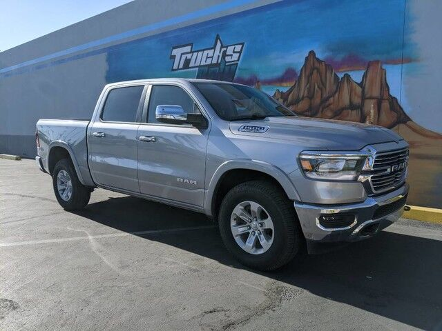 2019 Ram 1500 Laramie Apache Junction AZ
