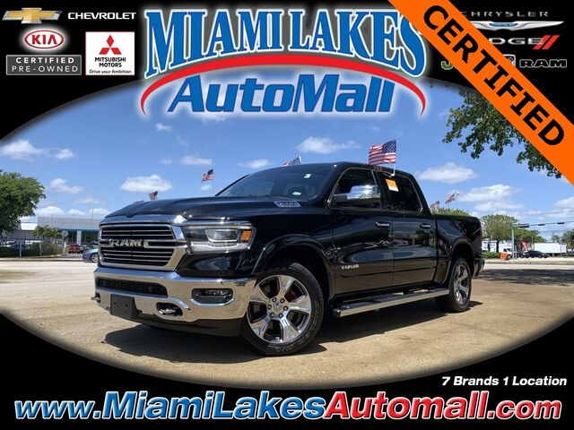 Used Ram 1500 Miami Lakes Fl