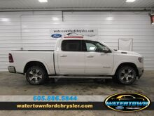 2019_Ram_1500_Laramie_ Watertown SD