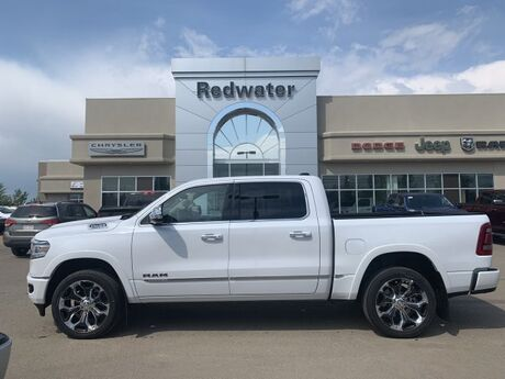 2019 Ram 1500 Limited - Demo Special Redwater AB