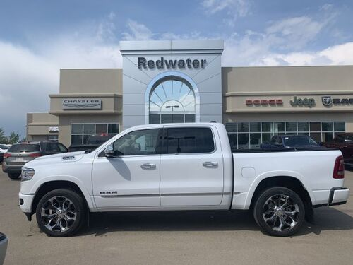 2019_Ram_1500_Limited - Demo Special_ Redwater AB