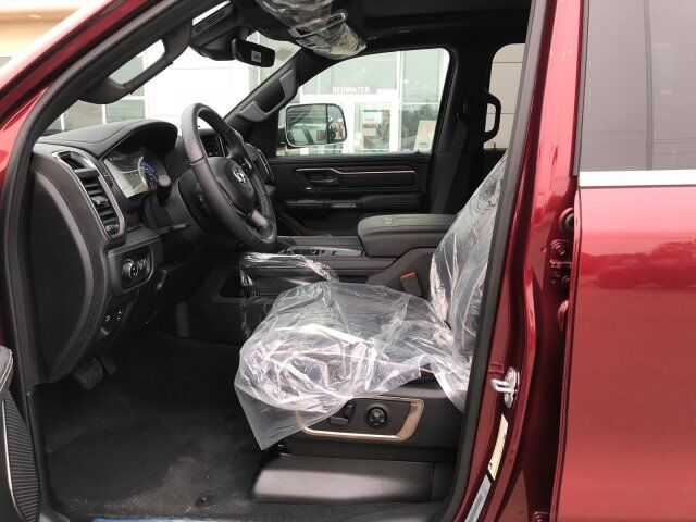 2019 Ram 1500 Limited - Manager's Demo - Loaded - Price Drop! Redwater AB