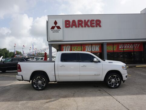 2019_Ram_1500_Limited 4WD 5ft7 Box_ Houma LA