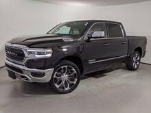 2019_Ram_1500_Limited 4x4 Crew Cab 5'7 Box_ Cary NC