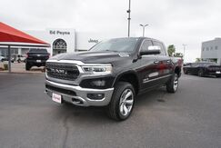 2019_Ram_1500_Limited_ Brownsville TX