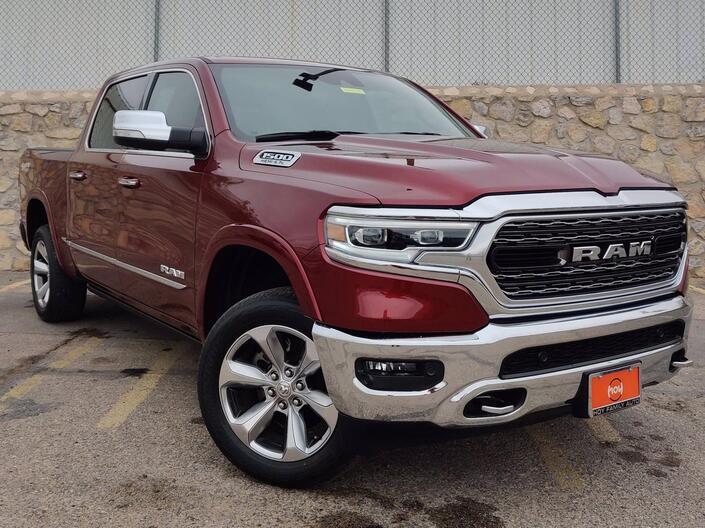 2019 Ram 1500 Limited El Paso TX