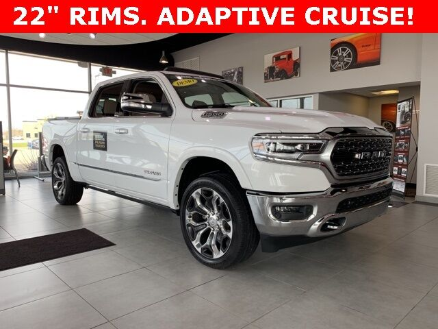 2019 Ram 1500 Limited Holland MI