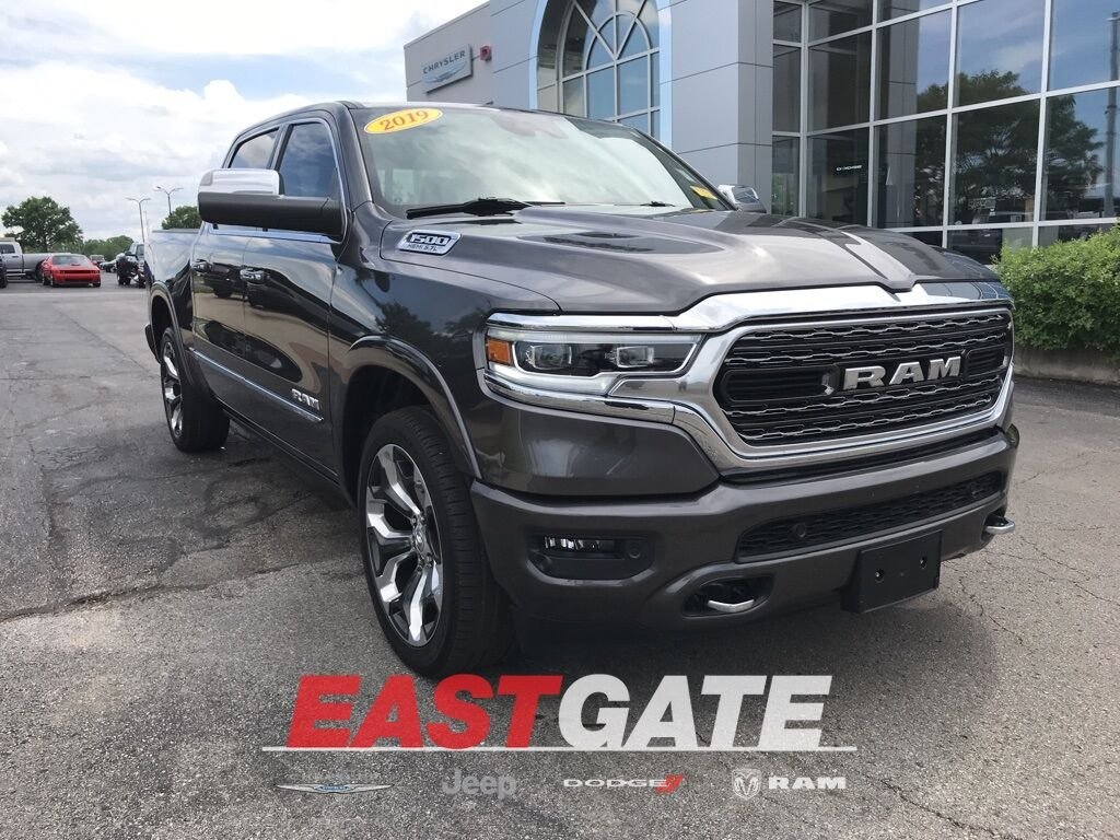 2019 Ram 1500 Limited Indianapolis IN