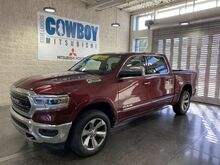 2019_Ram_1500_Limited_ Little Rock AR