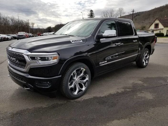 2019 Ram 1500 Limited Rock City NY