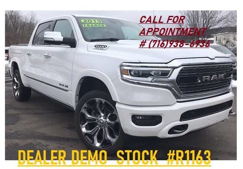2019 Ram 1500 Limited Little Valley NY