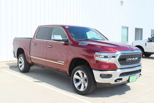 2019_Ram_1500_Limited_ Longview TX