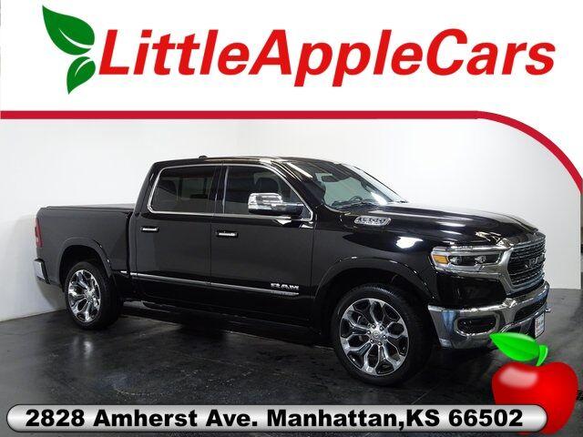 2019 Ram 1500 Limited Manhattan KS