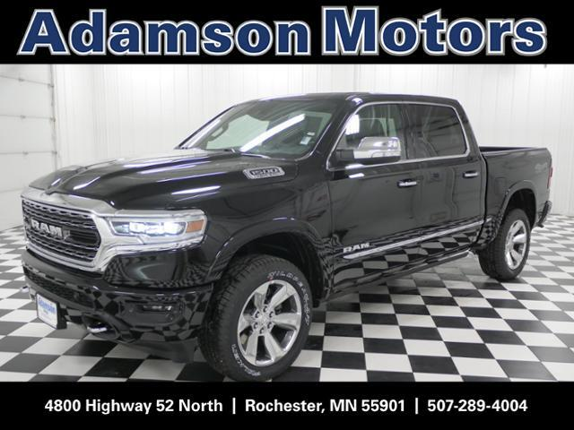 2019 Ram 1500 Limited Rochester MN