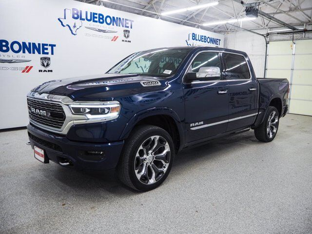 2019 Ram 1500 Limited New Braunfels TX