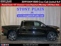 Ram 1500 Limited 2019