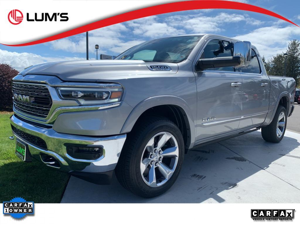 2019 Ram 1500 Limited Warrenton OR