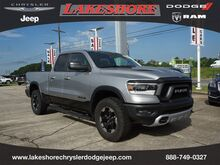 2019_Ram_1500_Rebel 4WD 6ft4 Box_ Slidell LA