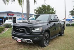 2019_Ram_1500_Rebel_ Brownsville TX