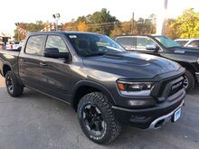 2019_Ram_1500_Rebel_ Clinton AR