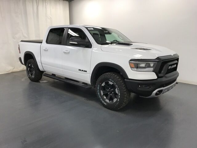 2019 Ram 1500 Rebel Holland MI