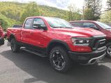 2019 Ram 1500 Rebel Rock City NY