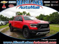 2019 Ram 1500 Rebel Miami Lakes FL