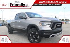 2019_Ram_1500_Rebel_ New Port Richey FL
