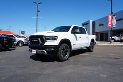 2019_Ram_1500_Rebel_ Rio Grande City TX