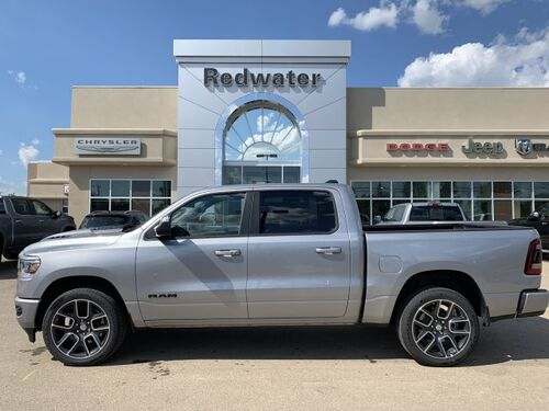 2019_Ram_1500_Sport - Demo Special_ Redwater AB