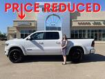 2019 Ram 1500 Sport - Rig Ready Ram with ONLY 10,012 Km's