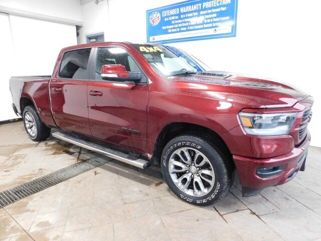 2019 Ram 1500 Sport LEATHER Listowel ON