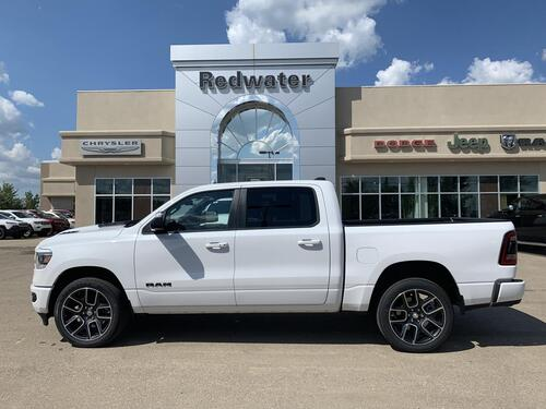 2019_Ram_1500_Sport_ Redwater AB