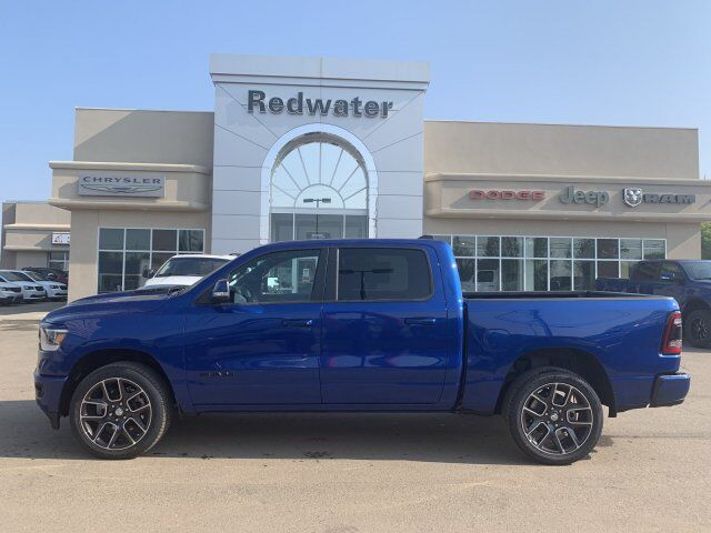 2019 Ram 1500 Sport Redwater AB