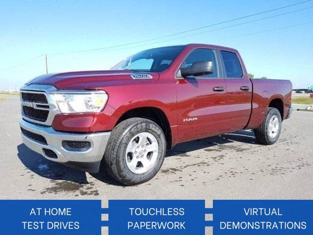 2019 Ram 1500 Tradesman | JUST IN | CLEAN CARFAX |