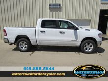 2019_Ram_1500_Tradesman_ Watertown SD