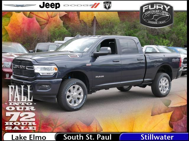 2019 Ram 2500 4x4 Crew Cab 6'4 Box St. Paul MN
