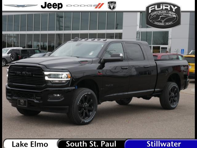 2019 Ram 2500 4x4 Mega Cab 6'4 Box St. Paul MN
