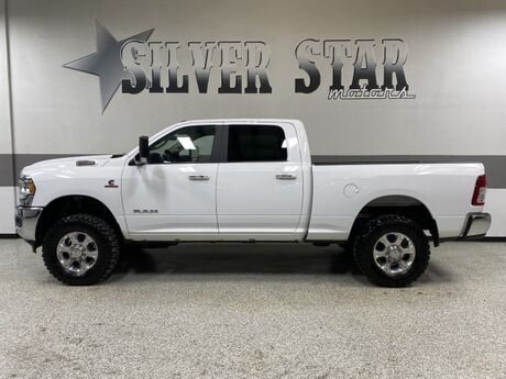 2019 Ram 2500 Big Horn 4WD Cummins Dallas TX