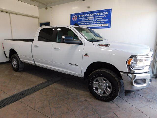 2019 Ram 2500 Big Horn CREW CAB 8' BOX Listowel ON