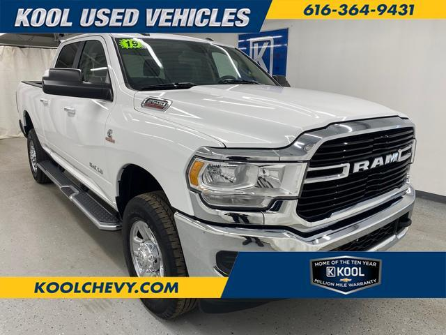 2019 Ram 2500 Big Horn Grand Rapids MI