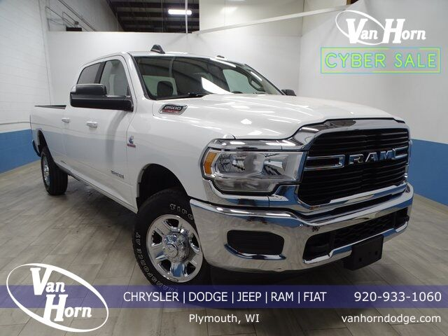 2019 Ram 2500 Big Horn Plymouth WI