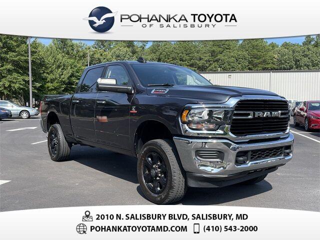 2019 Ram 2500 Big Horn Salisbury MD