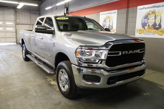 2019 Ram 2500 Big Horn Winter Haven FL