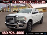 2019 Ram 2500 LARAMIE LONGHORN CREW CAB 4X4 6'4 BOX Phoenix AZ