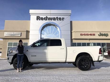2019 Ram 2500 Laramie 4X4 - Cummins Diesel - Towing Technology Group - 5th Wheel Prep - Night Edition - 12