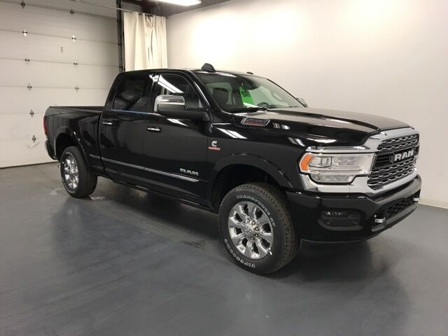 2019 Ram 2500 Limited Holland MI