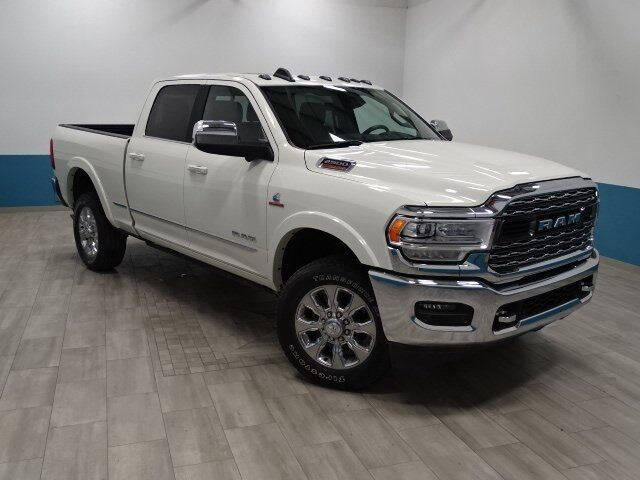2019 Ram 2500 Limited Plymouth WI